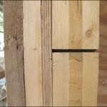 wood+insulation